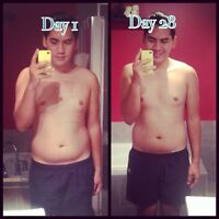 I will help you to lose weight for FREE!