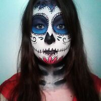 AFFORDABLE FACE PAINTING! BOOKING FOR SEPTEMBER!!