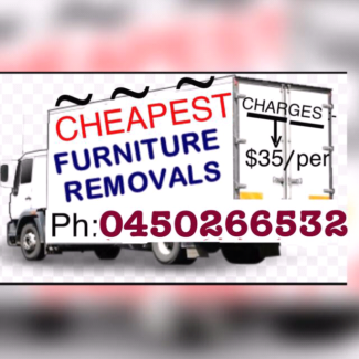 FAST WAY REMOVALS