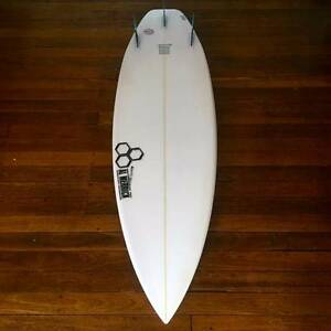 Channel Islands Surfboards Sampler Ex-Demo - 6'2 at 37.8L's North Narrabeen Pittwater Area Preview