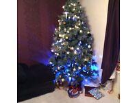 christmas tree x john lewis