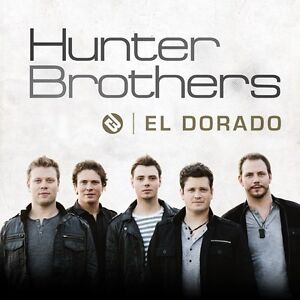 1/2 Price Pair for The Hunter Brothers Sat. Mar.25 in Moose Jaw