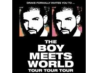 Glasgow Drake Seating 22nd March