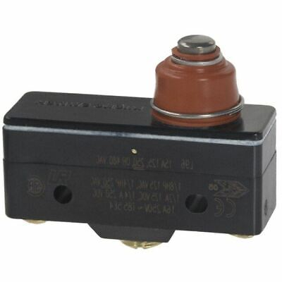 Bz-2rds-a2-s Snap Switch Action N.o.n.c. Spdt Low Overtravel Plunger Screw 15a