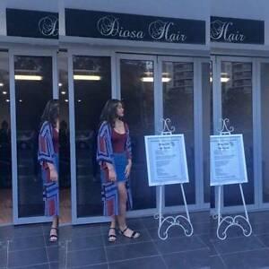 Diosa Hair Harris Park Parramatta Area Preview