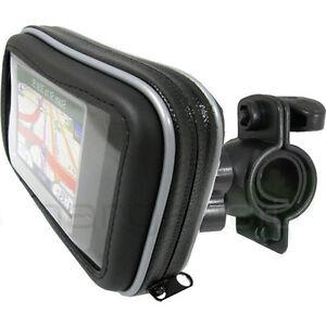 NEW-TOMTOM-XXL-5-GPS-WaterProof-MotorCycle-Bike-Mount