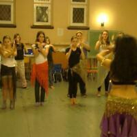 Arabian Nights Children's Party (West Island only)