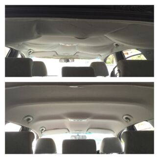 Cheap Car Roof Linings From $130