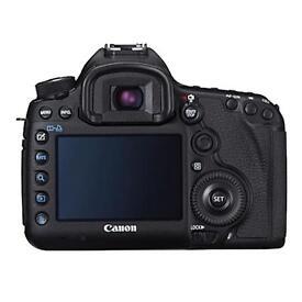 canon 5d mk3 camera brand new