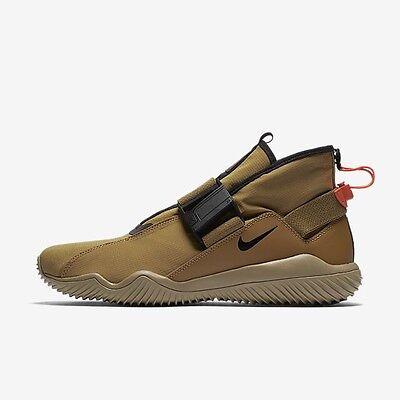 """Nike NikeLab ACG 07 KMTR Khaki """"Golden Beige"""" - 902776 201 - size US Men 10.5"""