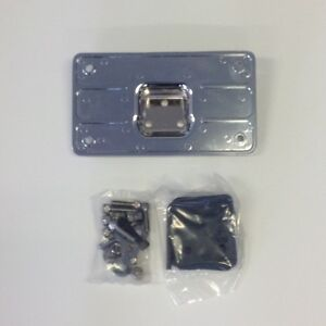 License Plate Bracket (Laydown Style), Brand New, Shipping Avail