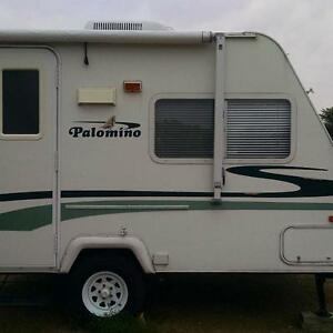WANTED - Palomino Stampede S-15 hybrid trailer