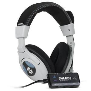 Turtle beach headset ghost edition