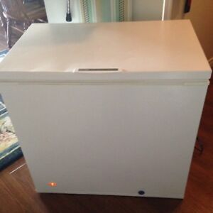 CHEST FREEZER IN MINT CONDITION FOR SALE