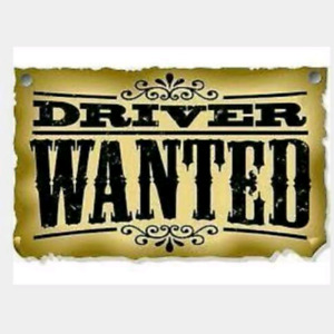 Experienced fulltime driver needed