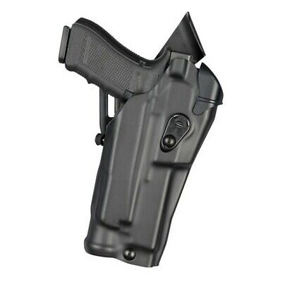 Safariland 6390rds-2192-131 Als Mid-ride Holster Stx Tactical Rh For Sw Mp 4