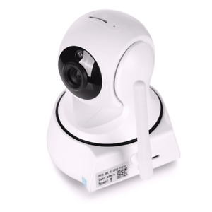 WiFi IP camera NEW