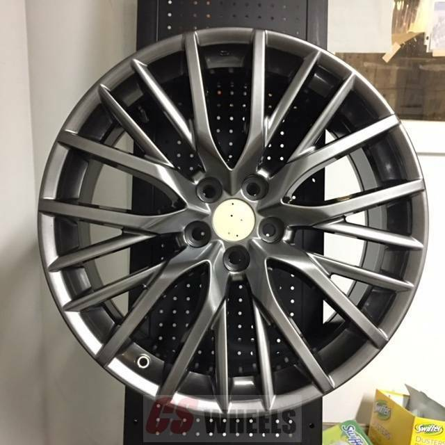"NEW 20"" 2017 RX FSPORT RIMS WHEELS"