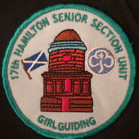 Ranger Guides for girls aged 14 to 18; online during Covid 19 Lockdown