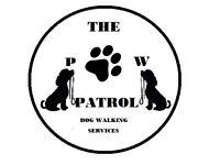 The paw patrol dog walking service