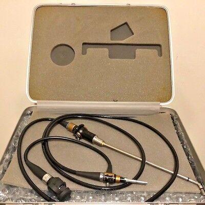 Olympus Ltf Type V2 Video Laparoscope Endoscopy 41473-74 51230
