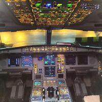 Become a Commercial Pilot - Secure a Higher Income -Great Career