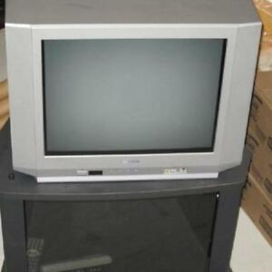 Toshiba Flat Screen Tube TV