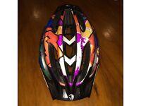 Montane Jacket, Camelbak & THE Industries MTB Helmet