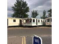 Static Caravan Nr Clacton-on-Sea Essex 2 Bedrooms 4 Berth Carnaby Siesta 1999