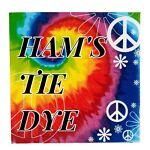 Hams Tie Dye