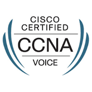 CCNA VOICE PACKAGES