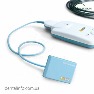Sirona Dental Rvg Xios Xg Select Sensor Usb Cable Digital Imaging System Size 2