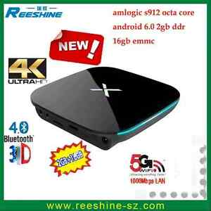 Android tv box KODI tv box  ~ BEST DEAL ON KIJIJI  free keyboard