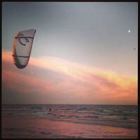 Cabrinha Switchblade 2011 12m kite