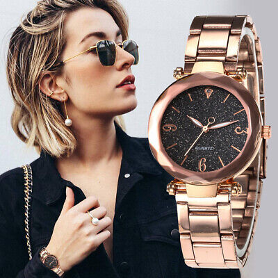 Personality Romantic Luxuary Women Watches Branded For best