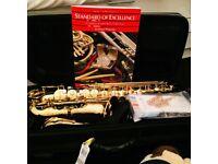 Jupital Alto Saxophone