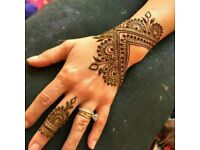 Henna designs starting from £5 (only ladies)