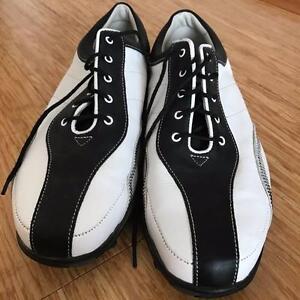 Women's Golf Shoes Footjoy Mosman Mosman Area Preview
