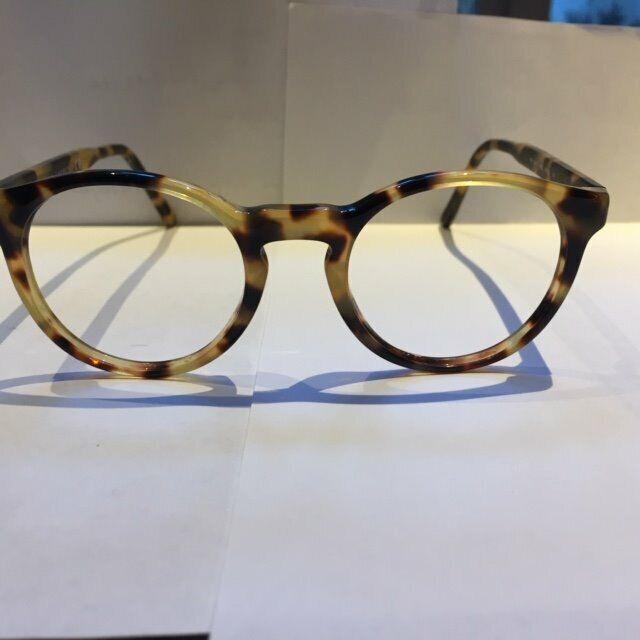 69f55fbbbb Designer Eyeglass Frames - Polo Ralph Lauren Light Tourtoise Shell ...