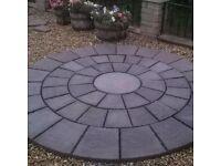 rotunda circle