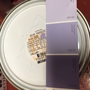 Behr Marquee Ultra Paint