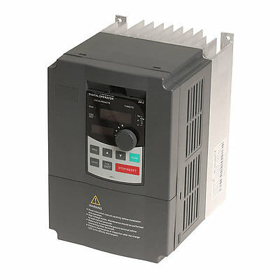 Frequenzumrichter PI9130 1Ph-230V 2,2kW (früher PI8100)