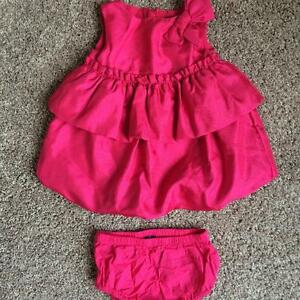 Girls 3-6month Gap Dress