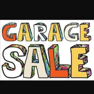 Garage Sale and PartyLite (Candles) Clearance