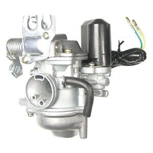 Carburetor/Carb Honda CH80 Elite Scooter 1994-2007 NEW!