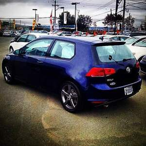 2015 volkswagen golf 2d 1.8tsi (payment takeover or buy)