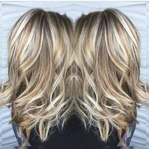FULL HEAD FOILS PACKAGE from $140 incl CUT, TONER & FINISH!! Carramar Wanneroo Area Preview