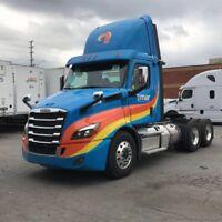 Need Class 1 Driver Montreal