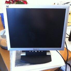 veiw sonic LCD