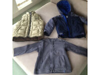Boys clothes - 2-3 years